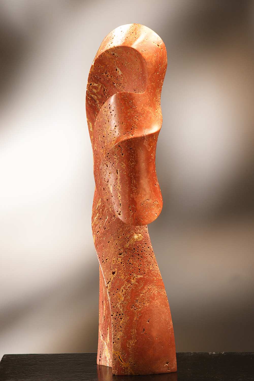 Bert Penning, beeldhouwer - Moederkloek